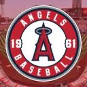 Los Angeles Angels of Anaheim Fanclub