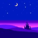 Slime's Castle Icon