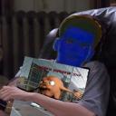 Lord Blue™'s midi commune