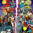 Comic RolePlay: Universes Colide.