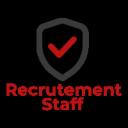Recrutement Staff