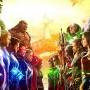 Marvel & DC Roleplay BR
