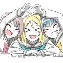 School Idols - Wholesome Yuri
