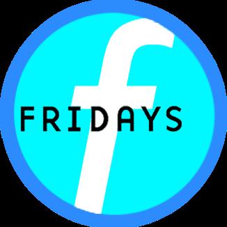 Icon for Cartoon Cartoon Fridays