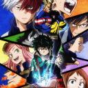 BNHA: We Are Here!