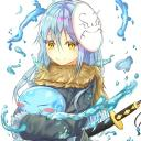 That Time I Got Reincarnated As A Slime (RP)