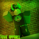 Toxic Apparel