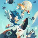 {:} Sonic Eternal {:}