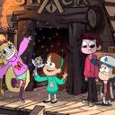 Star vs the Forces of Gravity Falls