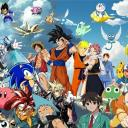 The Anime Hangout