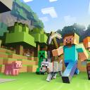 MINECRAFT PS4 SURVIVAL FACTIONS