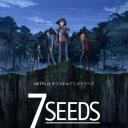 7SEEDS Netflix Original / Manga Discord