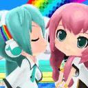 LGBT VOCALOID server