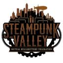 Steampunk Valley