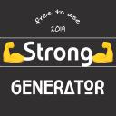Strong Generator
