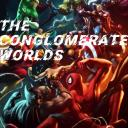 The Conglomerate Worlds