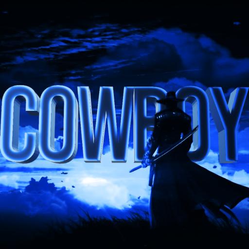 Logo for Cowboy's Server