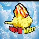 Kinto'un Dokkan Market