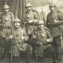 Länder Game, Feb. 1918 [RP]