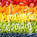 Fruit Domain