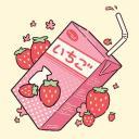°•-+Strawberry Milk+-•°