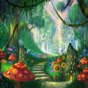 Cloverheart Forest