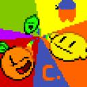 The Fruit Dimension