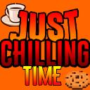 🍵Just Chilling Time🍪