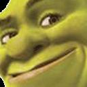 50 Shrek Emotes's  Discord Logo