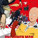 One Punch Man:New Heroes