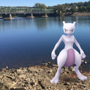 New Hope/Lambertville Pokemon Go