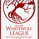 House Whitewolf League!