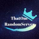 ThatOneRandomServer