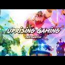 Uprising  Overwatch Xbox