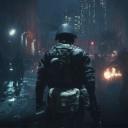 Resident Evil France Icon