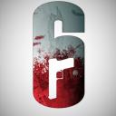 Rainbow Six Siege PC Icon