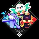 Alola: Trainer Roleplay
