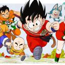 Dragon Ball NS