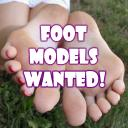 Lukey's Female Foot Models Wanted