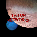 TritonNetworks Logo