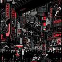 Vendetta City: Plague of Heroes
