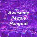 Awesome Ppl Hangout