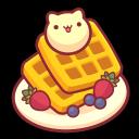 🧇 Waffle House 🧇 Icon