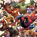 Marvel: In The End