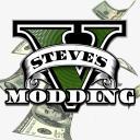 Steve's GTA 5 Modding