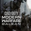 Call of Duty Modern Warfare Balkan