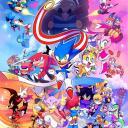 [ SEGA Universe - Sonic Skyline ]