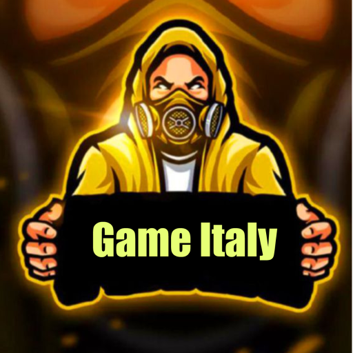 Logo for Game Italy