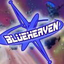 The BlueHeaven Bar