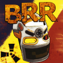 Better Rust Romania Icon